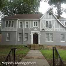 Rental info for 148 Stonewall Place in the Evergreen Historic District area