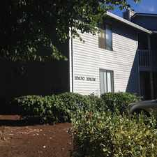 Rental info for 10630, 10632, 10634 & 10636 SW 49th Avenue in the West Portland Park area