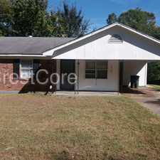 Rental info for 4550 Spring Glen Drive,Memphis TN 38128 in the Memphis area