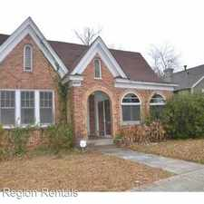 Rental info for 1809 Winona Avenue in the Capitol Heights area