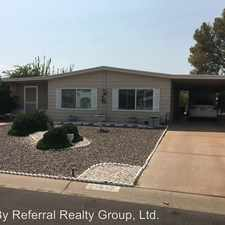 Rental info for 25642 S Montana Ave