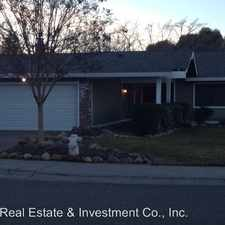 Rental info for 8113 Summerplace Drive in the Antelope area
