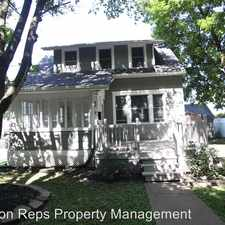 Rental info for 4519 5th Ave