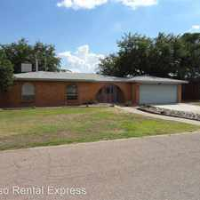 Rental info for 204 Serrania Dr in the Lindberg area