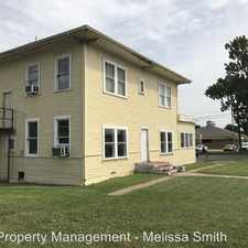 Rental info for 2002 W 7th in the Corsicana area