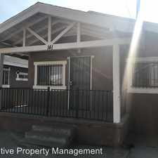 Rental info for 141 Chester Ave. in the Oleander-Sunset area