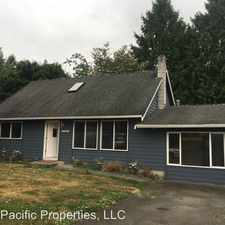 Rental info for 14402 79th Pl NE in the Kenmore area