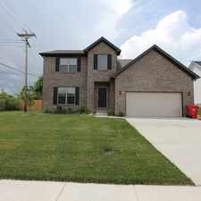 Rental info for 513 Mcpeek, 4 bd, 2.5 bath, 2 car garage, 2,234 Sq Ft Currently under construction in the Nicholasville area