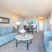 Rental info for Carnegie in the Windsor area