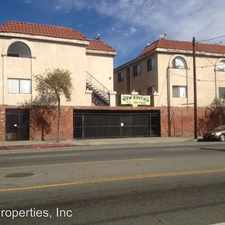 Rental info for 1557 Carson St. 7 in the Los Angeles area