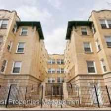 Rental info for 4754 N. Albany Ave unit 1 in the Albany Park area