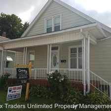 Rental info for 214 Anna in the East Peoria area