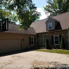 Rental info for 6729 N Mt. Hawley Ct.