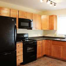 Rental info for 49 St Mary St