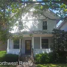 Rental info for 1935 N Superior St in the Northriver area