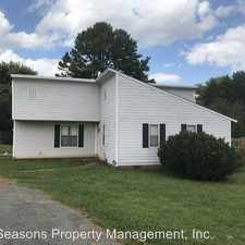 Rental info for 10529 Brief Road