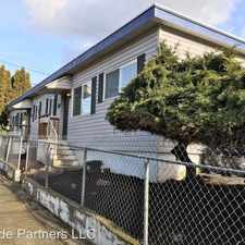 Rental info for 5004 35th Ave S in the Mid-Beacon Hill area