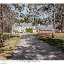 Rental info for 3 Highland Pines Dr