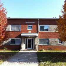 Rental info for 1662 Alexandria Dr. #8 in the Lexington-Fayette area