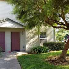 Rental info for 9127 Newhall Drive Unit #39