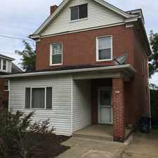 Rental info for 120 Nobles Ln in the Carrick area