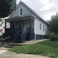 Rental info for 1844 N 24TH PL in the Midtown area