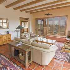 Rental info for 860 Camino Chaco