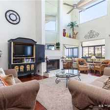 Rental info for 832 Spinnakers Reach