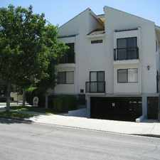 Rental info for 638 East Tujunga Avenue in the Los Angeles area