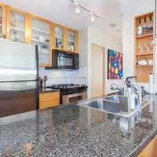 Rental info for 969 Richards Street #1106 in the Downtown area