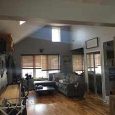 Rental info for 1552 North Ashland Avenue #2 in the Chicago area