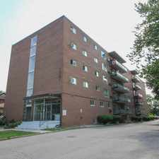 Rental info for 227 Cathcart St in the London area