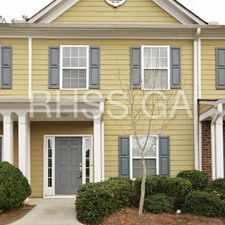 Rental info for Property ID # 571306791165 - 3 Bed / 2 Bath, Atlanta, GA - 1,742 Sq ft in the Browns Mill Park area