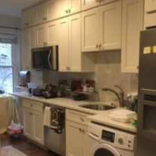 Rental info for Chandler St in the Boston area
