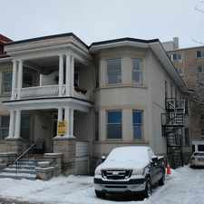 Rental info for 257 Daly Avenue #4 in the Rideau-vanier area
