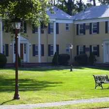 Rental info for Franklin Manor Apts in the Morristown area