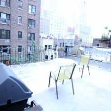 Rental info for W 73rd St in the New York area