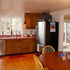 Rental info for Newton, MA, US in the West Newton area