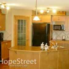 Rental info for 150 Kincora Park NW - 3 Bedroom House for Rent in the Hidden Valley area