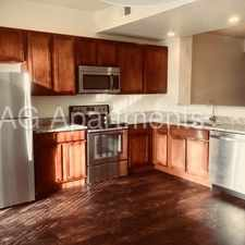 Rental info for 2 BR townhome with 2 Car Garage and TONS of natural light! in the Aurora area