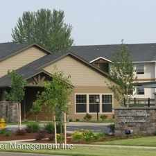 Rental info for Santiam Village Apartments 4907-4976 Turquoise Ave in the Salem area