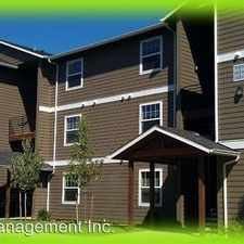 Rental info for 1668 Baxter Rd SE #100