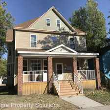 Rental info for 420 2nd Ave NE #301 in the Grand Forks area