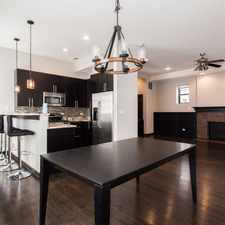 Rental info for 2150 West North Avenue #1 in the Wicker Park area