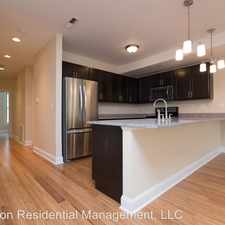 Rental info for 126 - 128 Jefferson