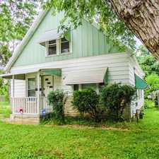 Rental info for 1930 Genessee Ave. in the North Linden area