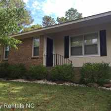 Rental info for 3033 Cricket Rd