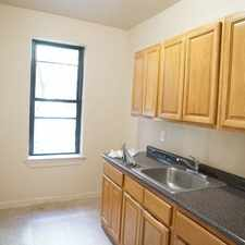 Rental info for 541 Union Ave in the Port Morris area