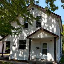 Rental info for 298 McLaughlin - C in the Muskegon area
