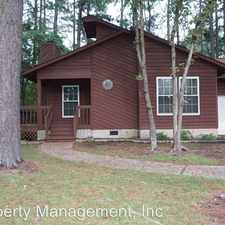 Rental info for 624 Dowfield Drive